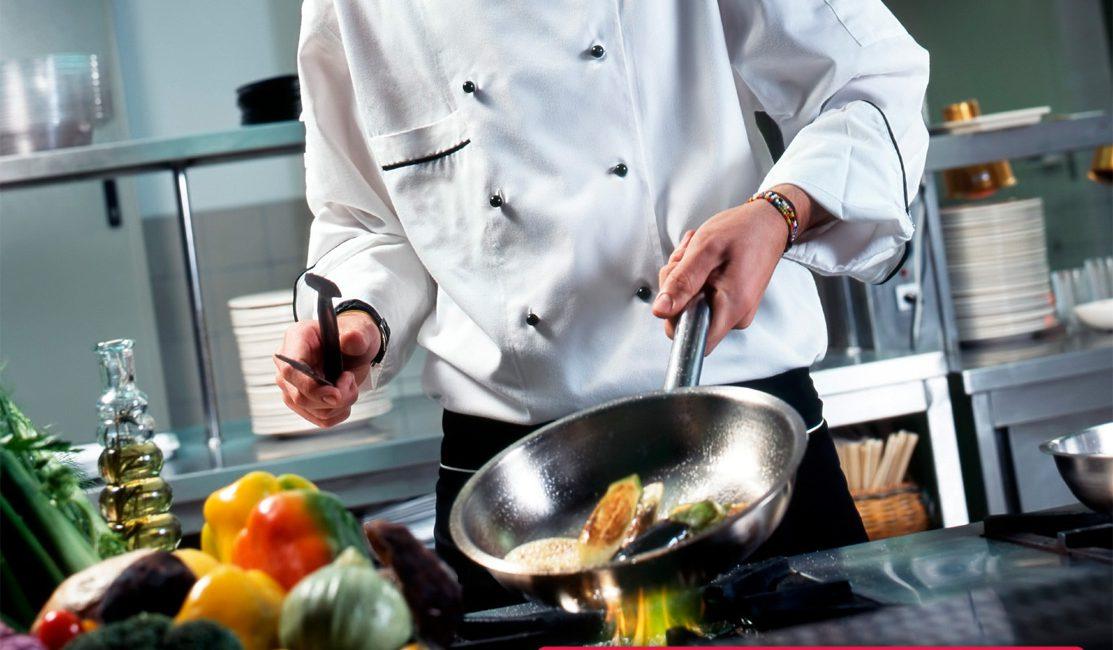 Selezione Cuoco/a o Aiuto/Cuoco