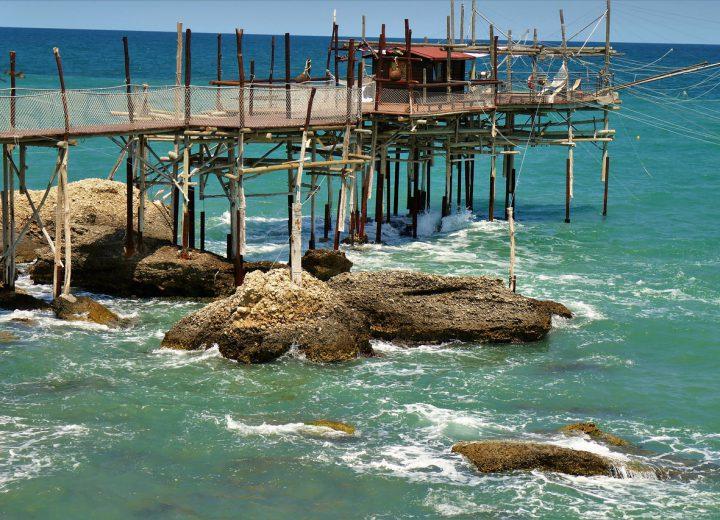 Scopri l'Abruzzo in libertà